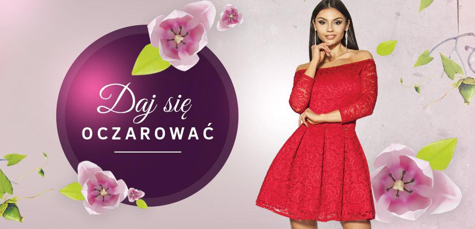 Sukienki Mm Sklep Internetowy Z Sukienkami Dla Ciebie