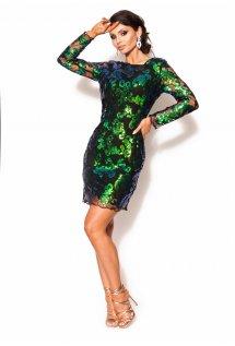 dc423fc1fc Sukienki na sylwestra 2019 - Sklep internetowy - Sukienkimm